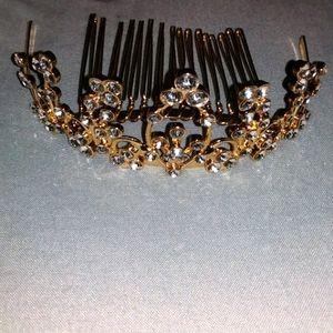 Girls Princess Crown